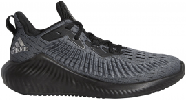 Adidas Youth AlphaBounce+ Running Shoes
