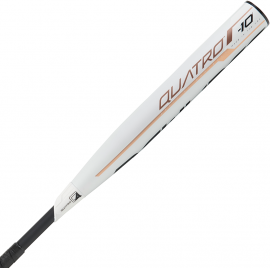 Rawlings 2019 Quatro -10 Fastpitch Softball Bat FP9Q10