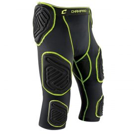 Champro Youth Bull Rush 7 Pad Football Girdle