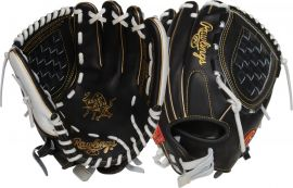 "Rawlings HOH Softball PRO120SB-3BW 12"" Fastpitch Glove"