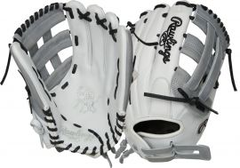 "Rawlings Heart Of The Hide Softball 12.75"" Fastpitch Glove"