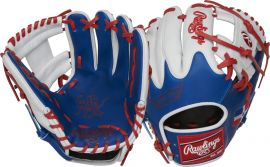 """Rawlings HOH Dominican Republic Special Edition 11.5"""" Baseball Glove-PRO204W2DR"""