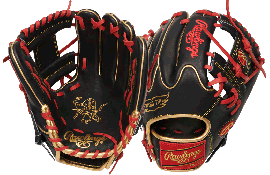 "Rawlings 2021 Heart of the Hide 11.75"" Baseball Glove"