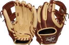 "Rawlings Heart Of The Hide PRO314-2CTI 11.5"" Baseball Glove"