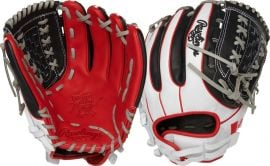 "Rawlings HOH Canada Special Edition 12"" Fastpitch Glove-PRO716SB18CAN"