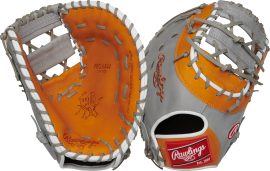"""Rawlings Heart Of The Hide A. Rizzo 12.75"""" Firstbase Mitt"""