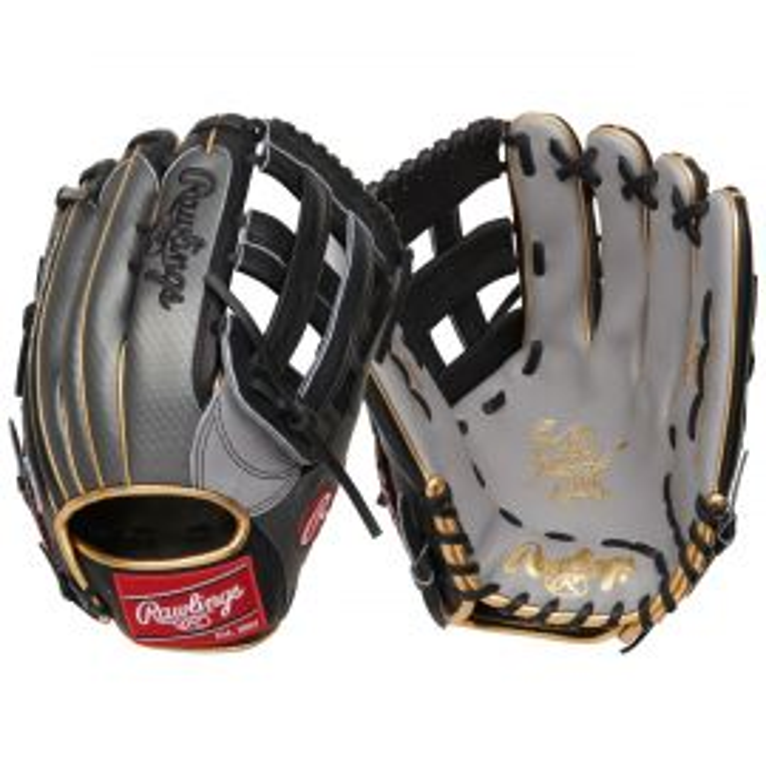 "Rawlings 2021 Heart of the Hide Harper Hyper Shell 13"" Baseball Glove"