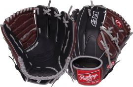"Rawlings R9 Series 12"" Baseball Glove"
