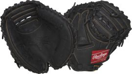 "Rawlings Renegade Series 31.5"" Youth Baseball Catcher's Mitt"