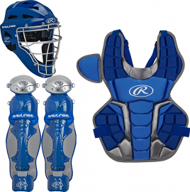 Rawlings Renegade 2.0 Intermediate Catcher's Set (Age 12-15)