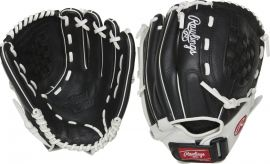 "Rawlings Shut Out Series 12"" Basket Web Fastpitch Glove"
