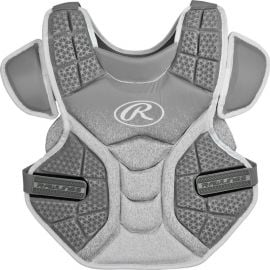 """Rawlings VELO Series 14"""" Fastpitch Chest Protector"""