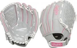 "Rawlings Sure Catch Series 10.5"" Youth Fastpitch Glove"
