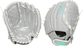 """Rawlings Sure Catch Series 11"""" Fastpitch Glove"""