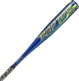 Rawlings 2020 Raptor -10 USA Baseball Bat