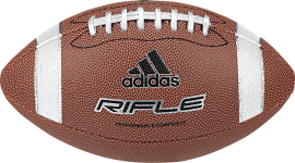 Adidas Rifle Composite Youth Football