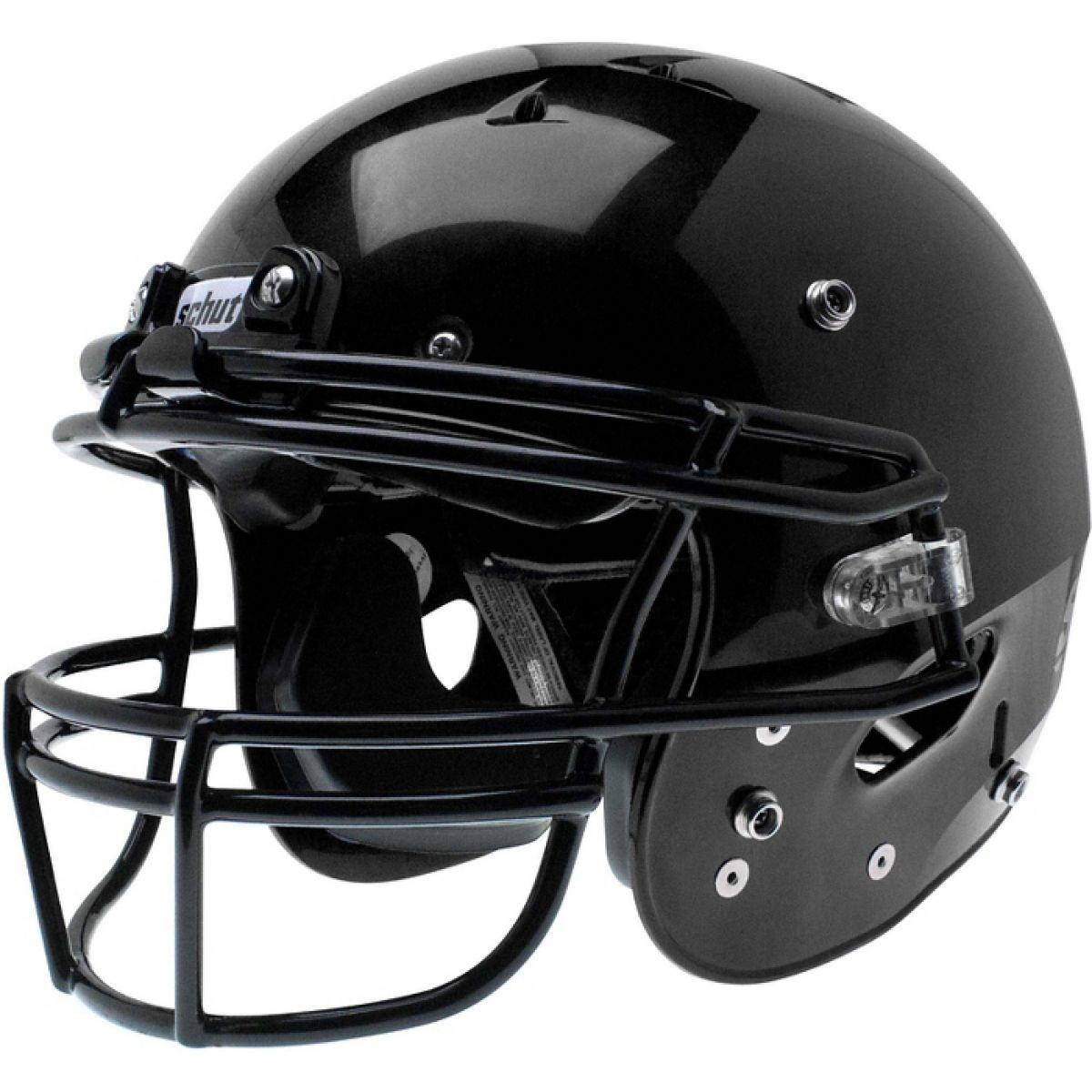 All Syles /& Colors NEW Schutt Youth DNA Recruit Football Helmet Facemask