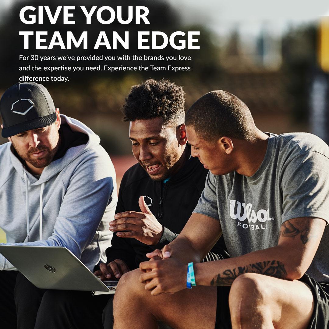 Team Sales Promotional Image