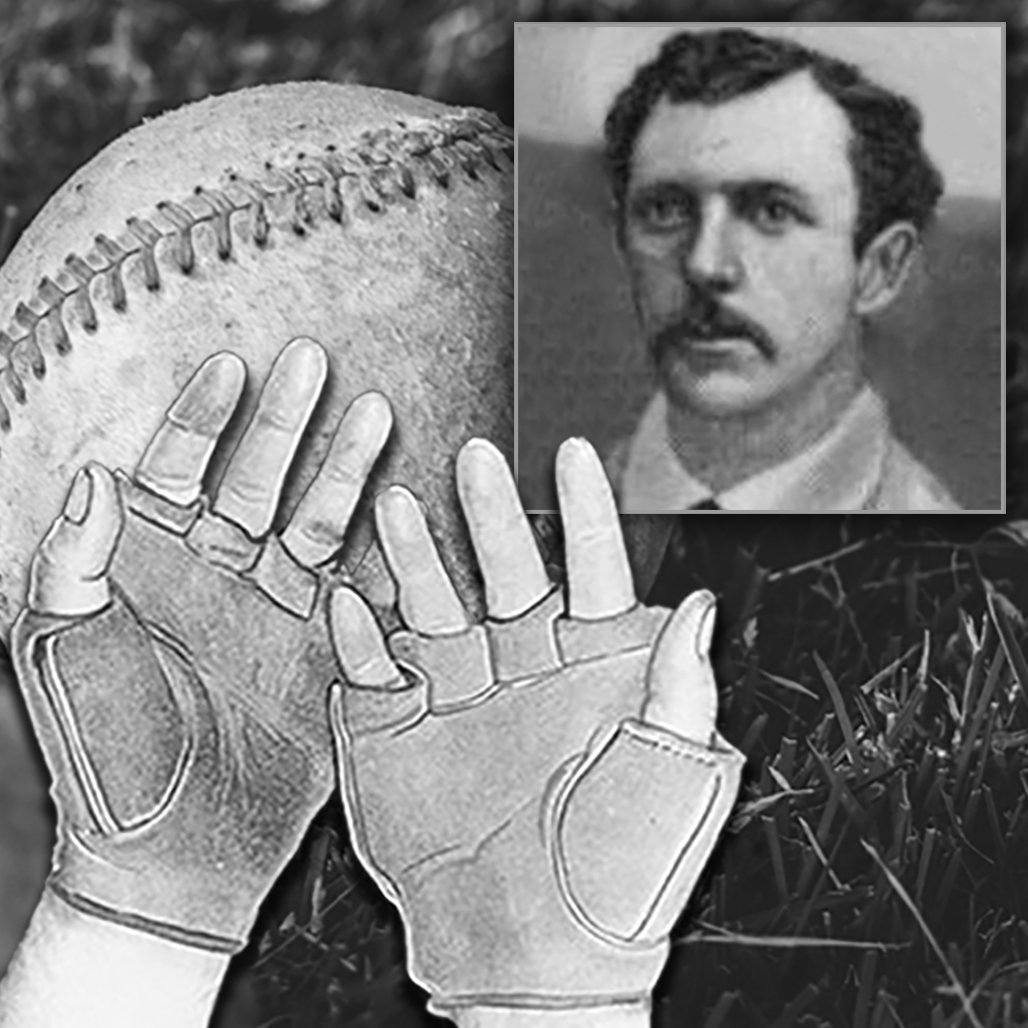 Glove Love Part I: The Birth and Acceptance of the Baseball Glove
