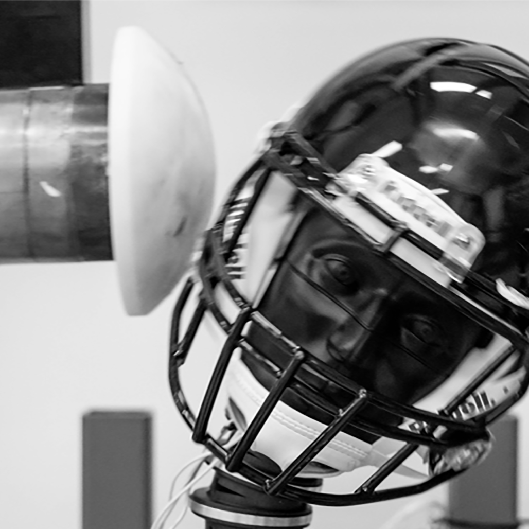 Head's Up: Explaining the Helmet Rating Systems
