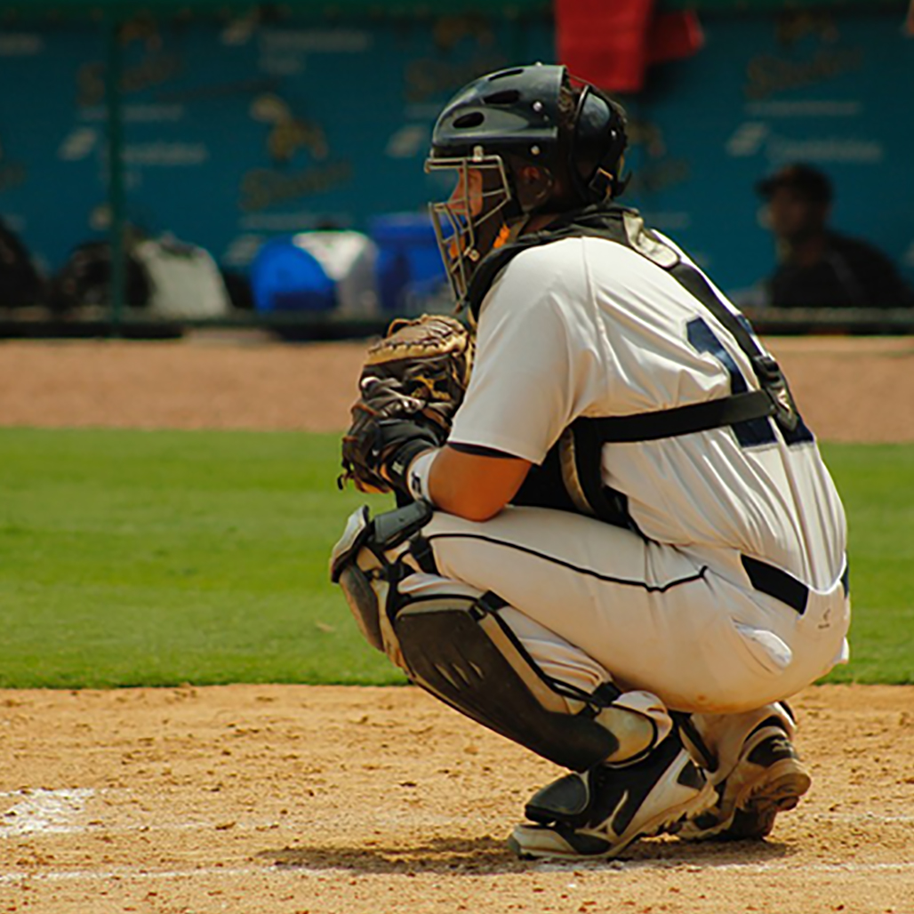 Baseball Express Tip Of The Week #1: Game Management for Catchers