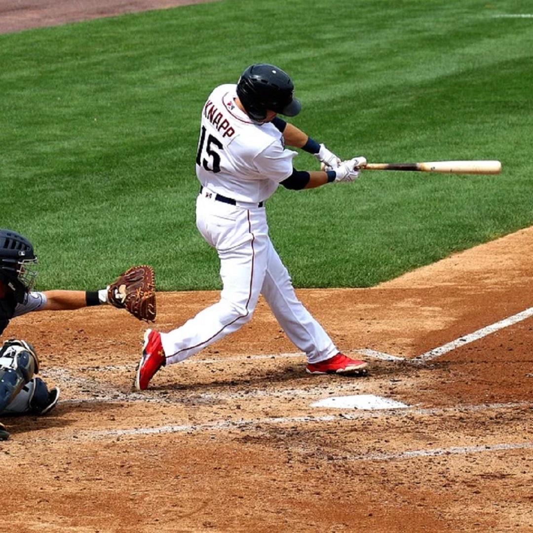20% Off Baseball Bats