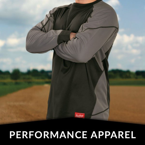 Rawlings Apparel