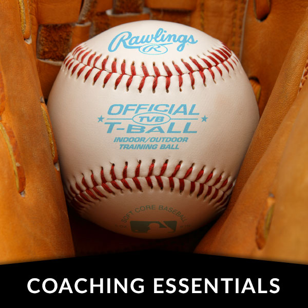 Rawlings Coaching Gear