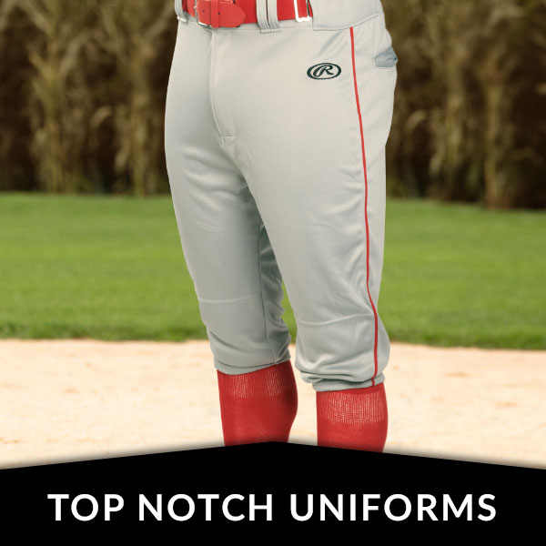 Rawlings Uniforms