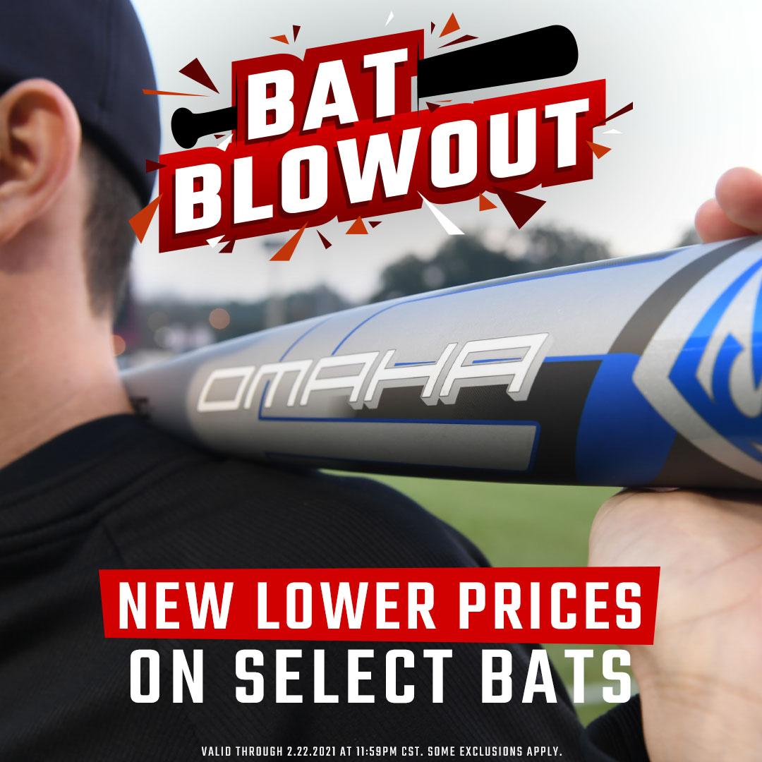 Big Bat Blowout