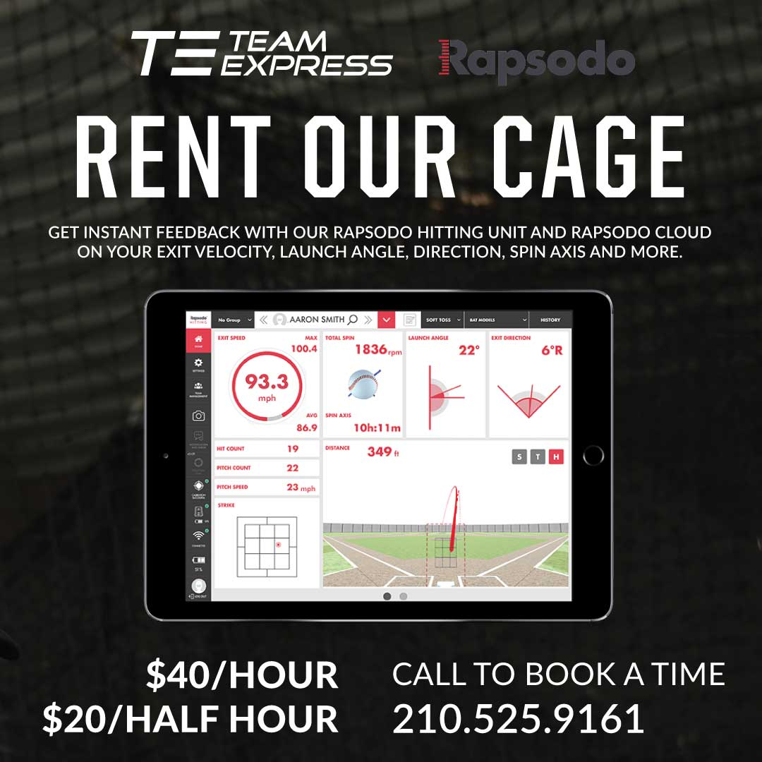 Rent Our Cage