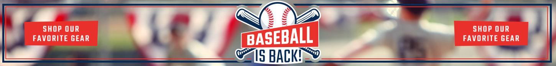 Back To Baseball
