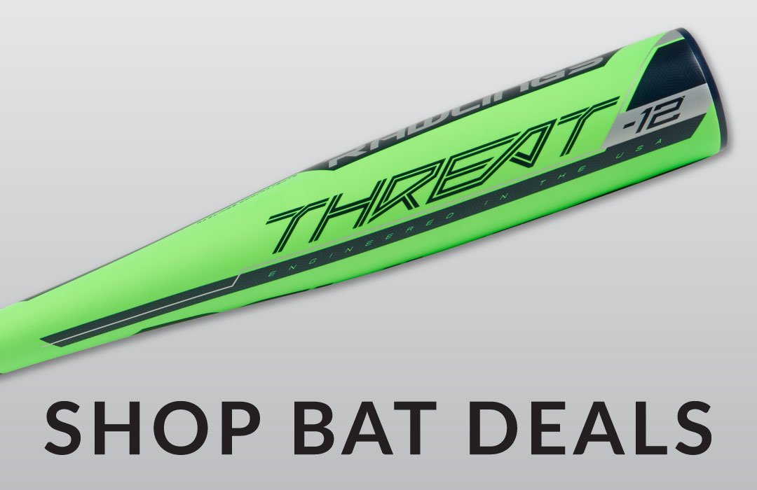 Baseball Bat Deals