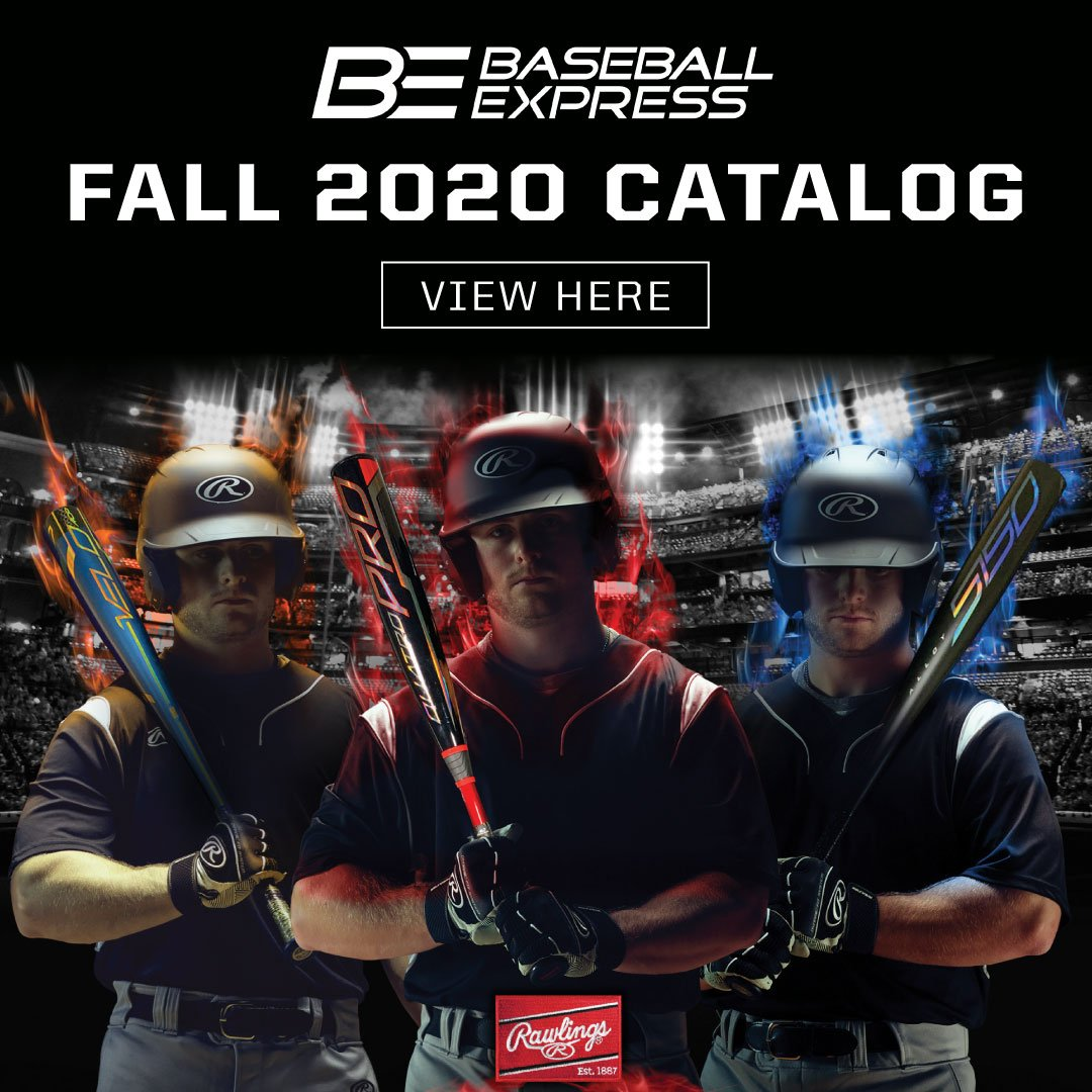 Fall 2020 Baseball Catalog