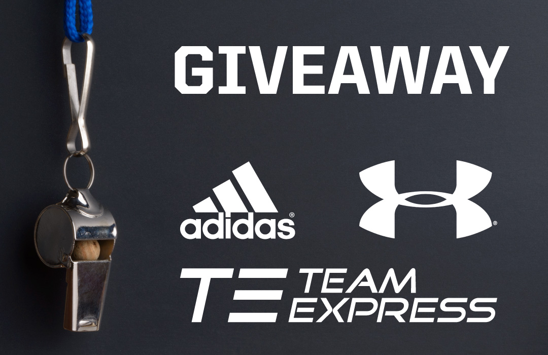 Team Express Giveaway Contest